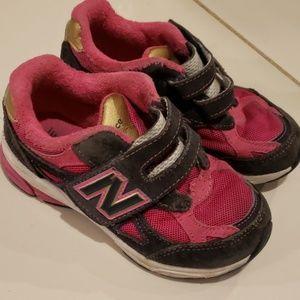 New Balance Girl sneakers